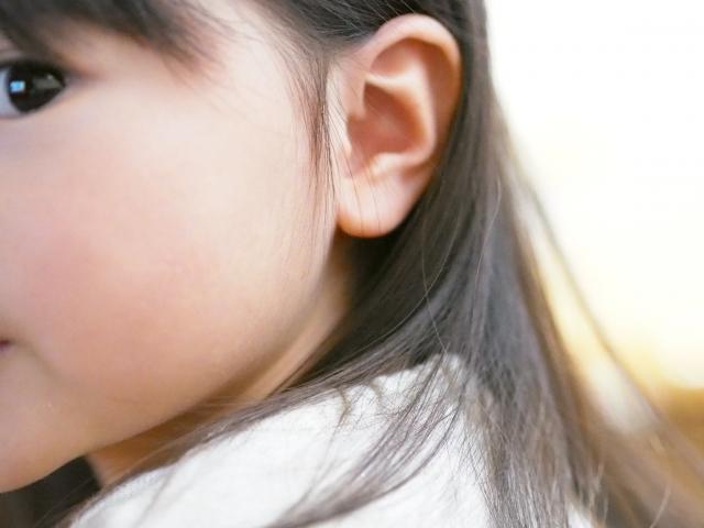 急性中耳炎